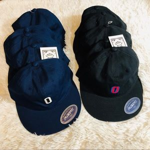 10 NWT obey men's hats Resell Lot